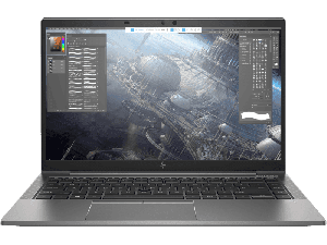 HP Zbook Firefly 14 G8 Mobile Workstation