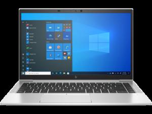 HP EliteBook 840 G8 Notebook PC-3W284PA